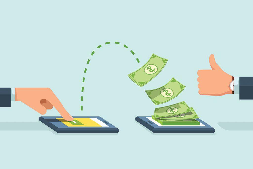 shutterstock 465600824 1 1024x683 - Mercado financeiro: como fazer transferências internacionais com facilidade