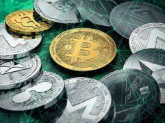 criptomoedas blockchain