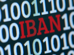 IBAN 241x180 - Código IBAN - O que é e quando usar o International Bank Account Number