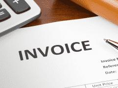 o que é invoice 241x180 - O que é invoice e para que serve?