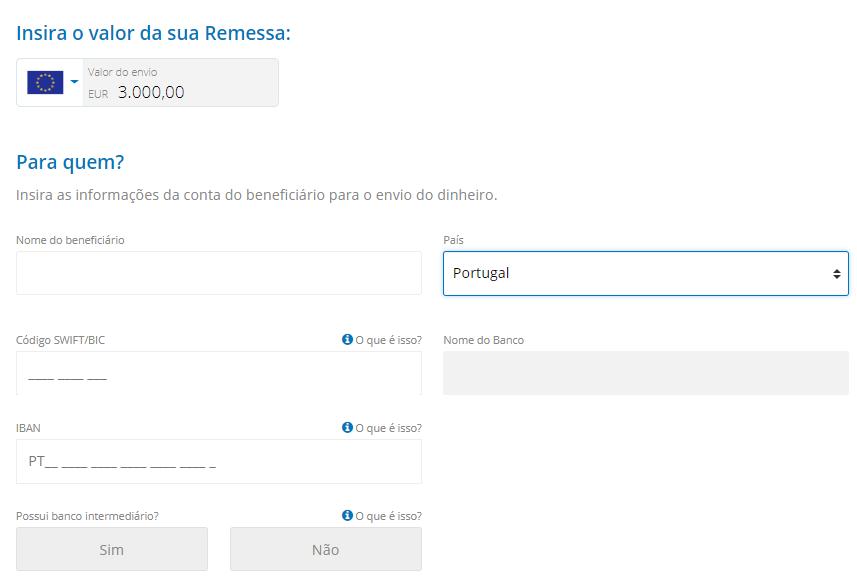 Remessa Online pode ser a melhor opção na hora de enviar dinheiro para o exterior