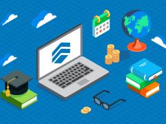 como pagar curso no exterior usando a Remessa Online