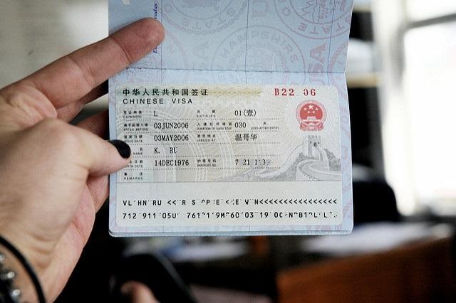 A depender da cidade visitada em sua viagem à China é necessário fazer a solicitação de visto no consulado.