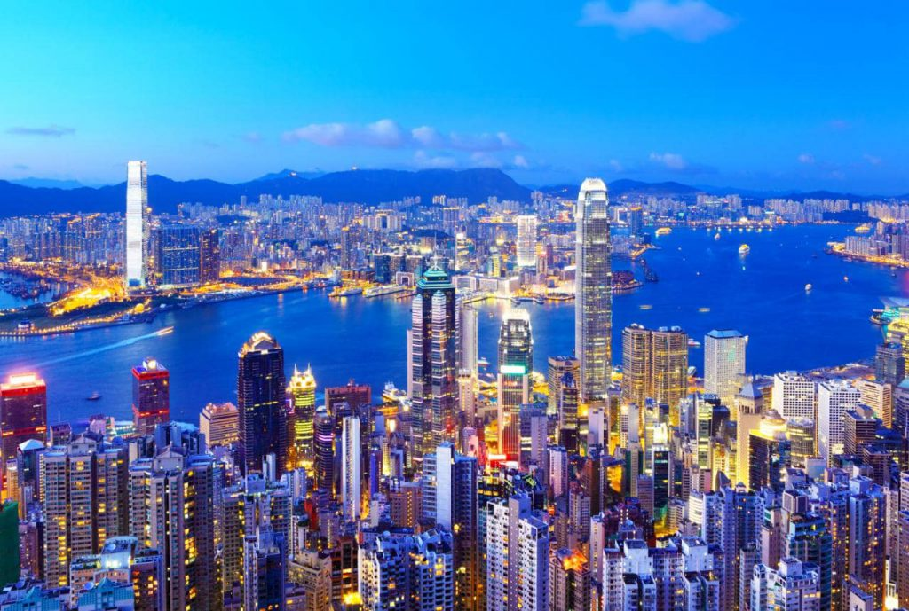 Há peculiaridades para tirar o visto para China se você for para Hong Kong ou Macau.