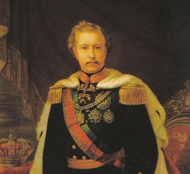 O casamento de Luis 1 deu origem à tradição da Oktoberfest.