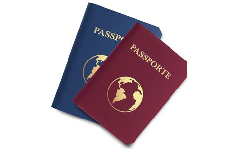 A dupla cidadania pode ser solicitada por ascendência. Contudo, cada país possui suas próprias regras para a concessão.