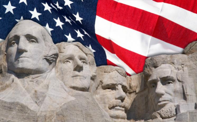 O President's Day homenageia George Washington, o primeiro presidente dos Estados Unidos, e também os demais presidentes do país.