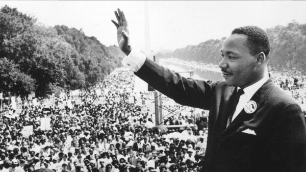 O dia do nascimento de Martin Luther King Jr. é feriado nacional nos Estados Unidos, sendo celebrado com festas, paradas e homenagens.