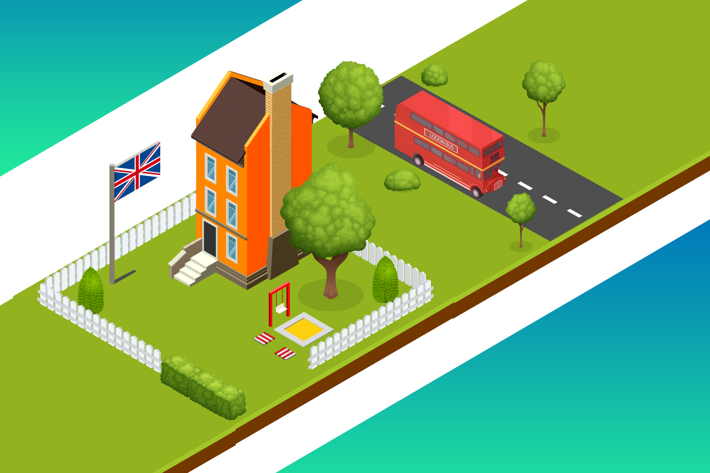 Saiba como comprar imóvel no Reino Unido