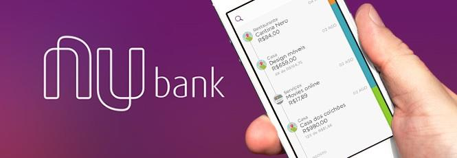 Fintech Nubank