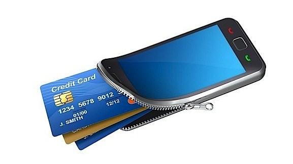 A e-wallet permite colocar seus dados bancários e/ou do cartão de crédito em um ambiente virtual seguro.