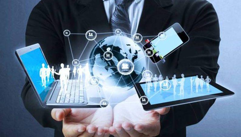 O aumento do acesso à internet é um dos fatores para a consolidação e sucesso das fintechs.