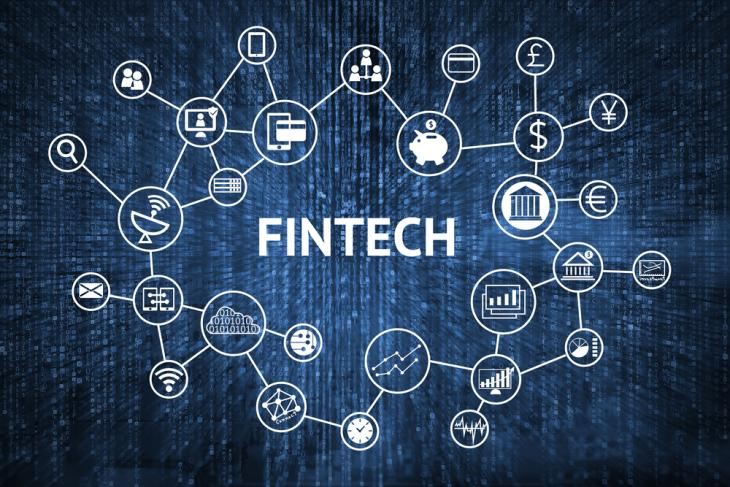 As fintechs e a inovação do mercado financeiro.