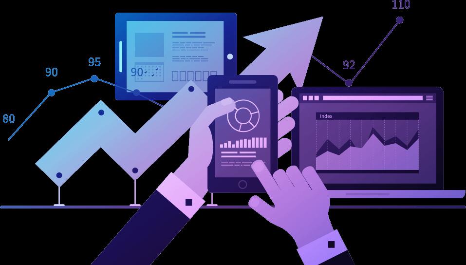 As fintechs disponibilizam aos usuários uma experiência diferenciada no que diz respeito ao modo de fazer transações financeiras.