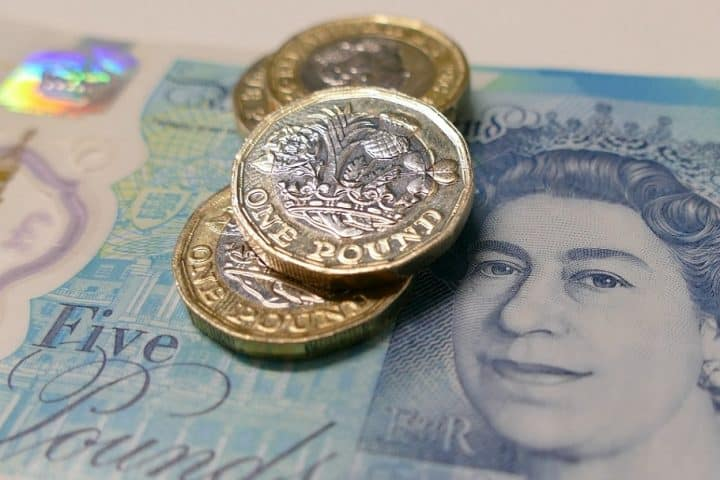 Cotação das principais moedas do mundo na semana