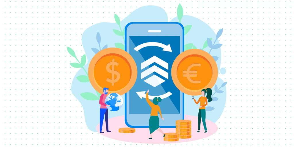 O melhor prazo para transferências bancárias internacionais é o da Remessa Online 1024x512 - Uma transferência bancária internacional demora?