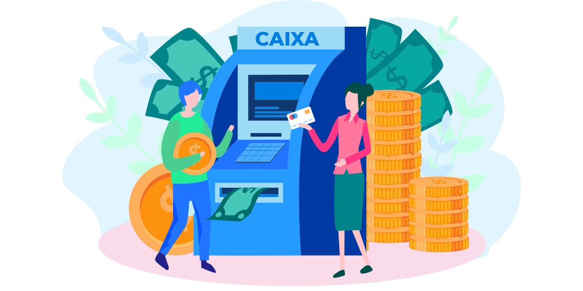 Como comprar dólar no Bradesco