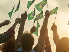 imagem brasil 241x180 - O mercado nos primeiros dias do novo governo