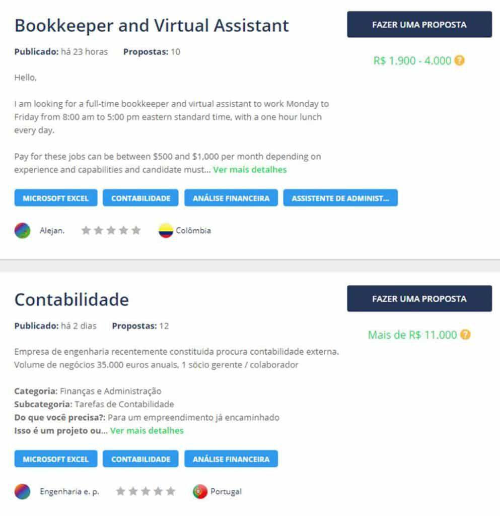 Anúncio em inglês 993x1024 - Trabalho Freelancer no Exterior: Conheça os principais sites!