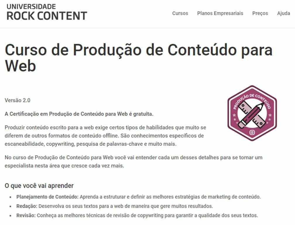 Certificação de Conteúdo Rock Content - Trabalho Freelancer no Exterior: Conheça os principais sites!