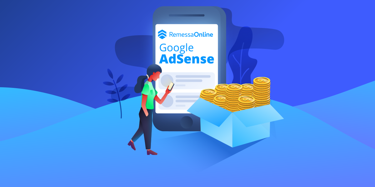 Como receber google adsense