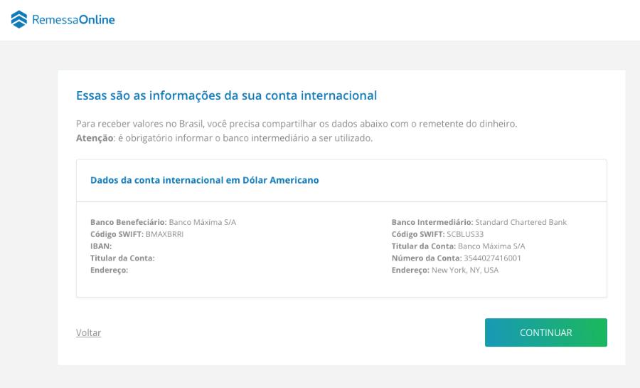 Transferir dinheiro do Google Adsense para sua conta é fácil usando a Remessa Online.