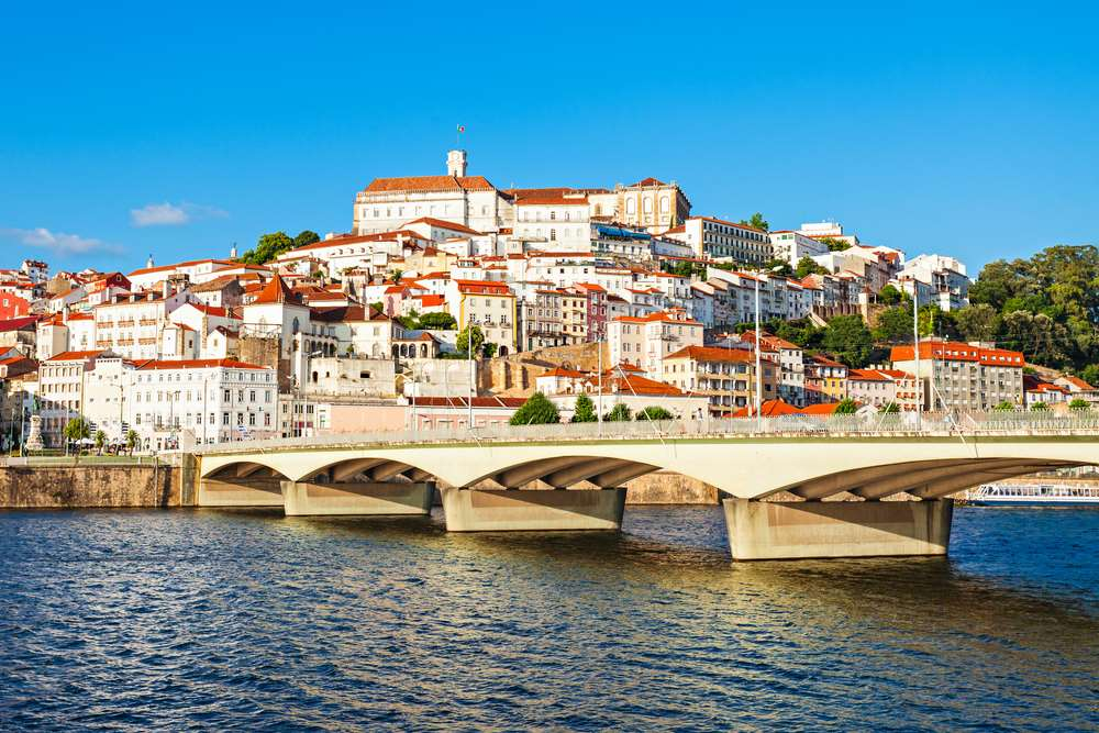 Morar em Portugal - Coimbra