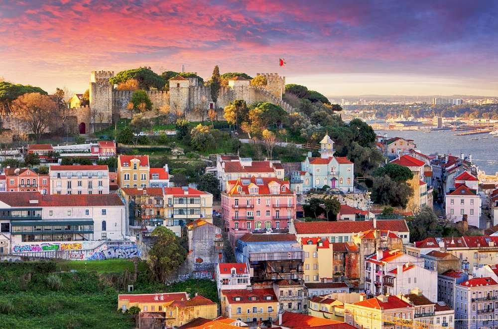 Lisboa é uma das seis melhores cidades para se morar em Portugal.