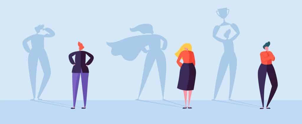 O potencial das mulheres está começando a ser mais valorizado, mas ainda há uma grande jornada pela frente.