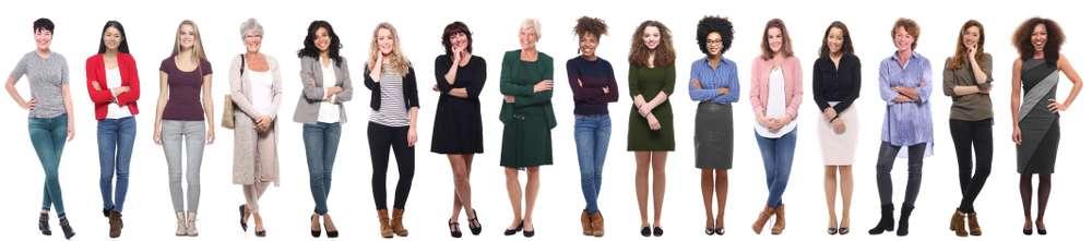 Das 500 maiores empresas do mundo, apenas 25 são lideradas por mulheres