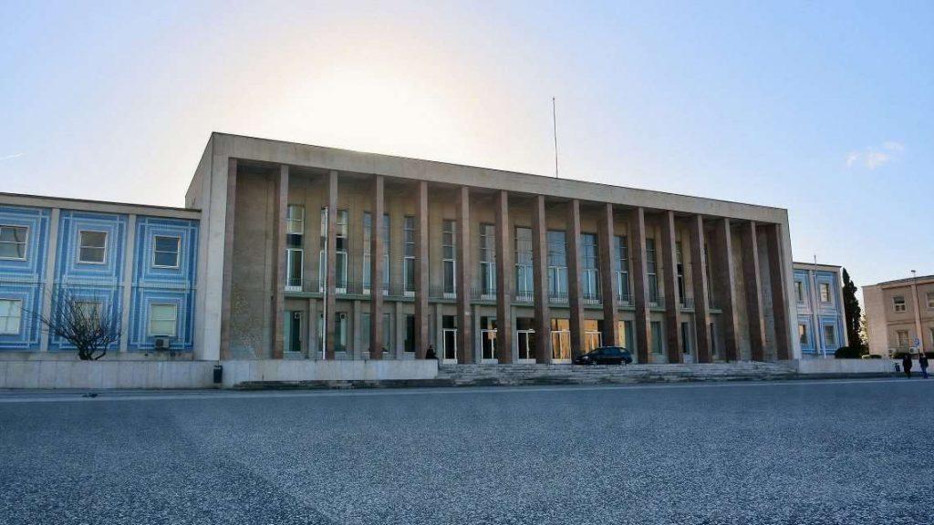 Faça seu mestrado em Portugal na Universidade de Lisboa