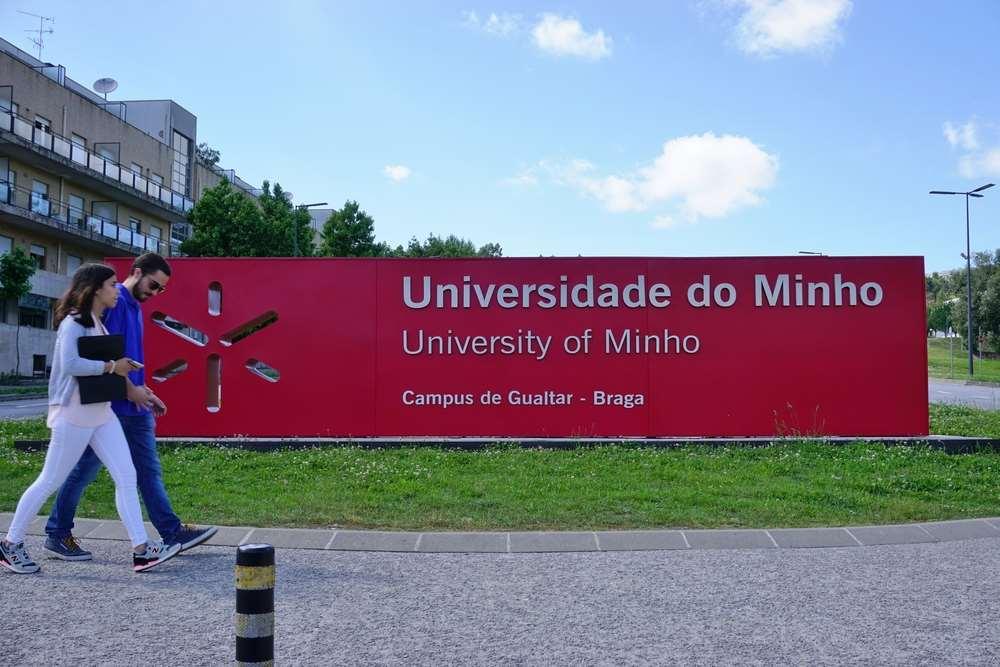 Faça seu mestrado em Portugal na Universidade do Minho