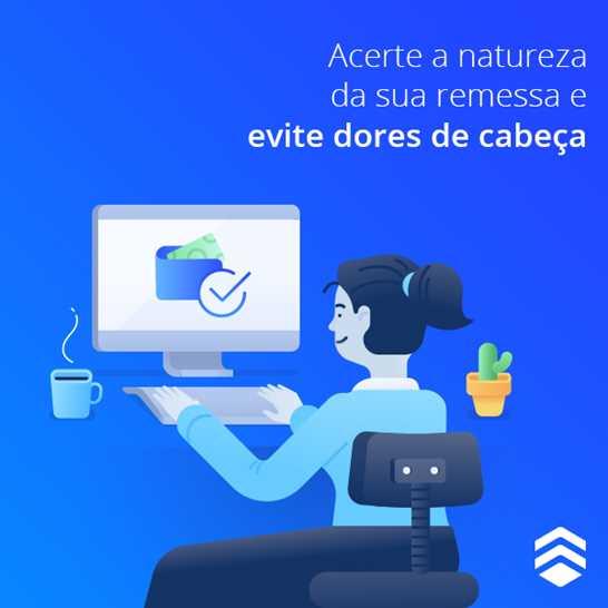 Saiba como fazer pagamento de serviços no exterior usando a Remessa Online.
