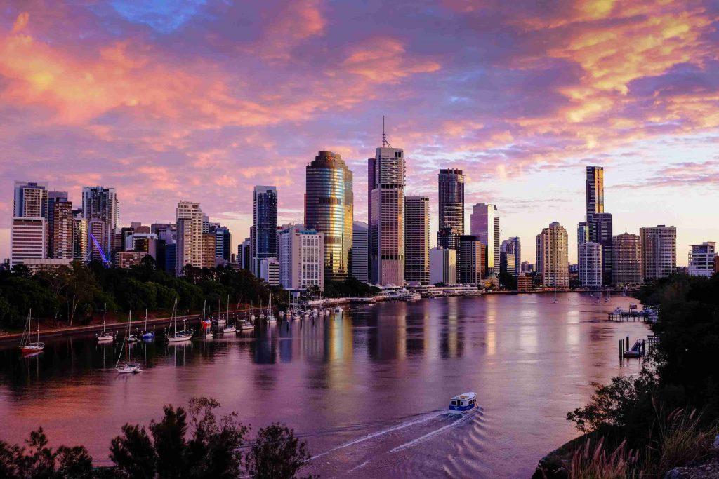 Intercâmbio na Austrália em Brisbane