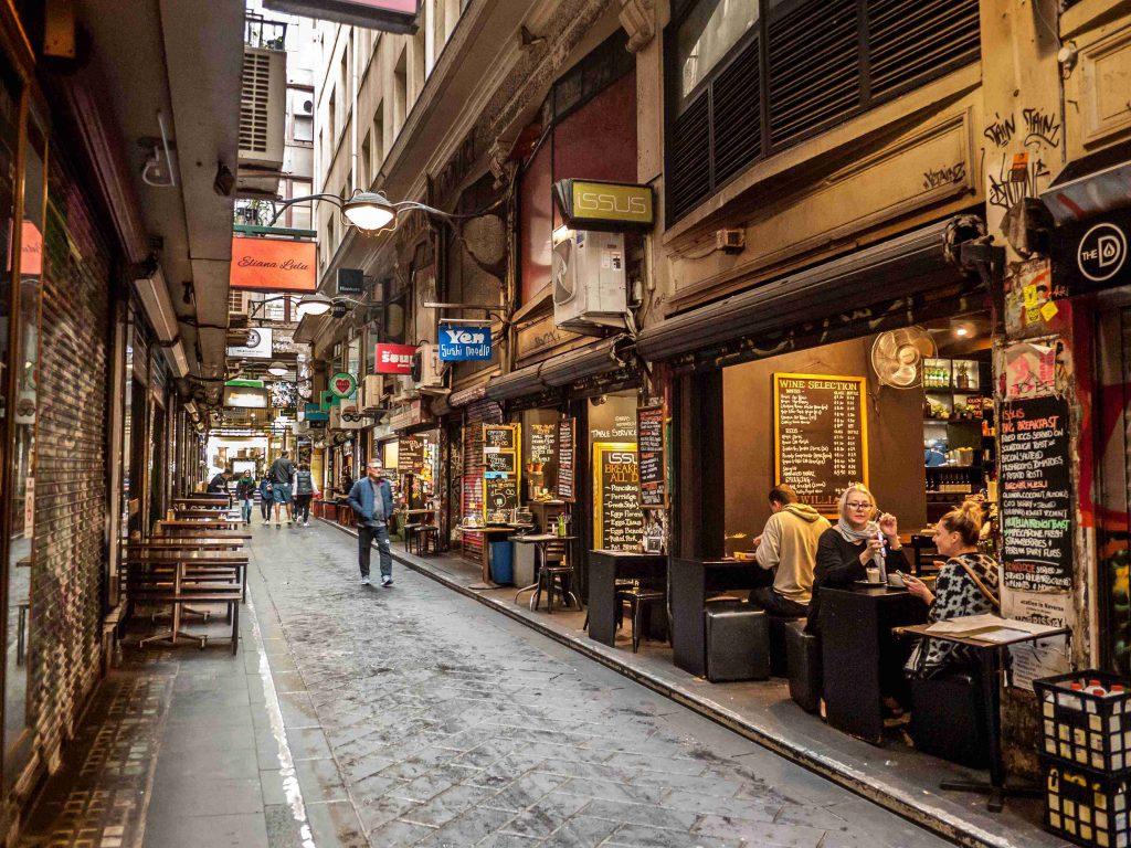 Austrália é considerada um paraíso gastronômico