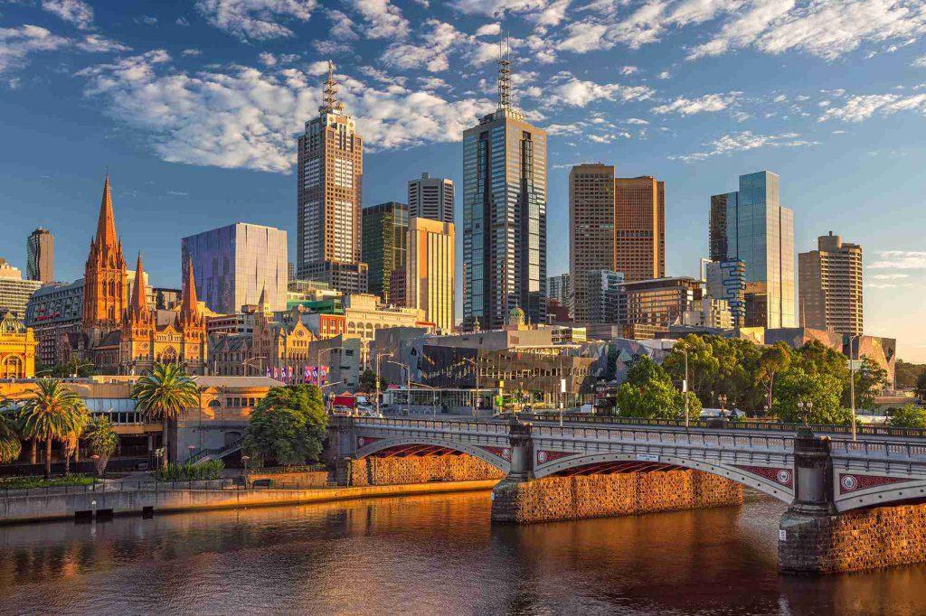 Intercâmbio na Austrália em Melbourne