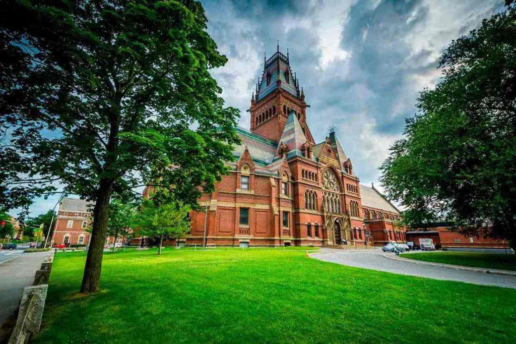 Harvard 1 1024x682 - Conheça as melhores universidades do mundo para fazer MBA