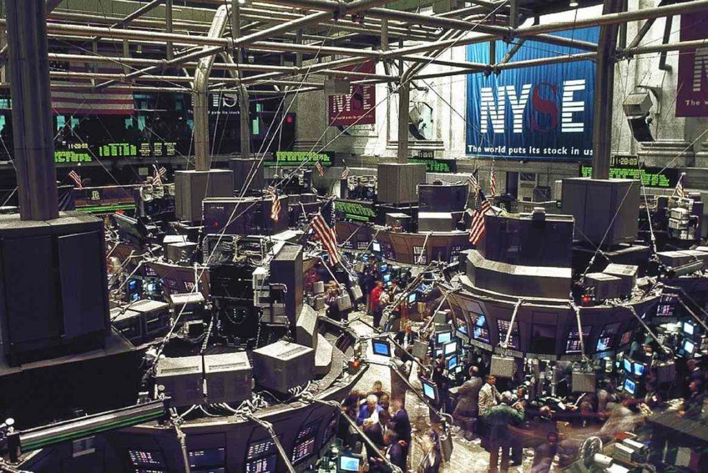Investir em ações no exterior - NYSE