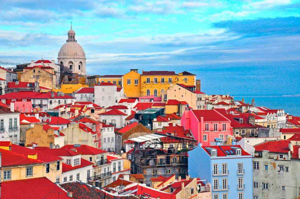 Investir em imóveis em Lisboa, Portugal.