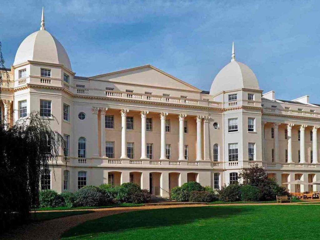 London Business School 1024x768 - Conheça as melhores universidades do mundo para fazer MBA
