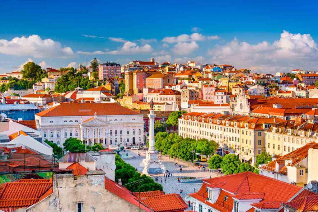 Comprar um imóvel em Portugal