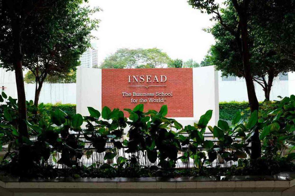 INSEAD Singapura