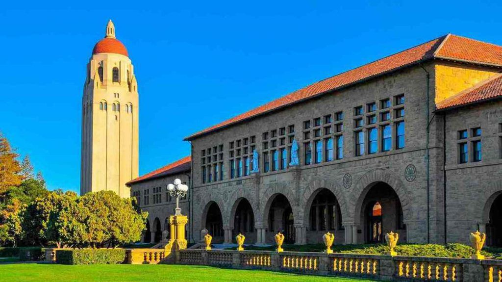 Stanford 1 1024x575 - Conheça as melhores universidades do mundo para fazer MBA