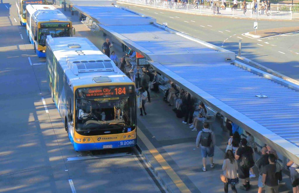 Transporte na Austrália