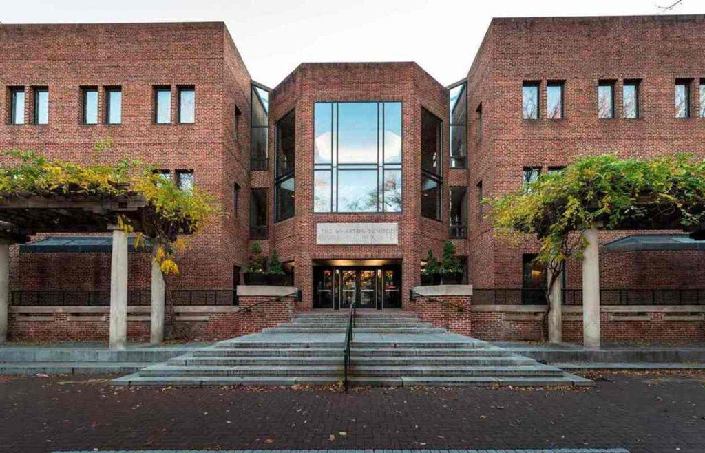 Universidade de Wharton