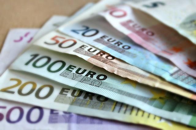 tendências para o euro
