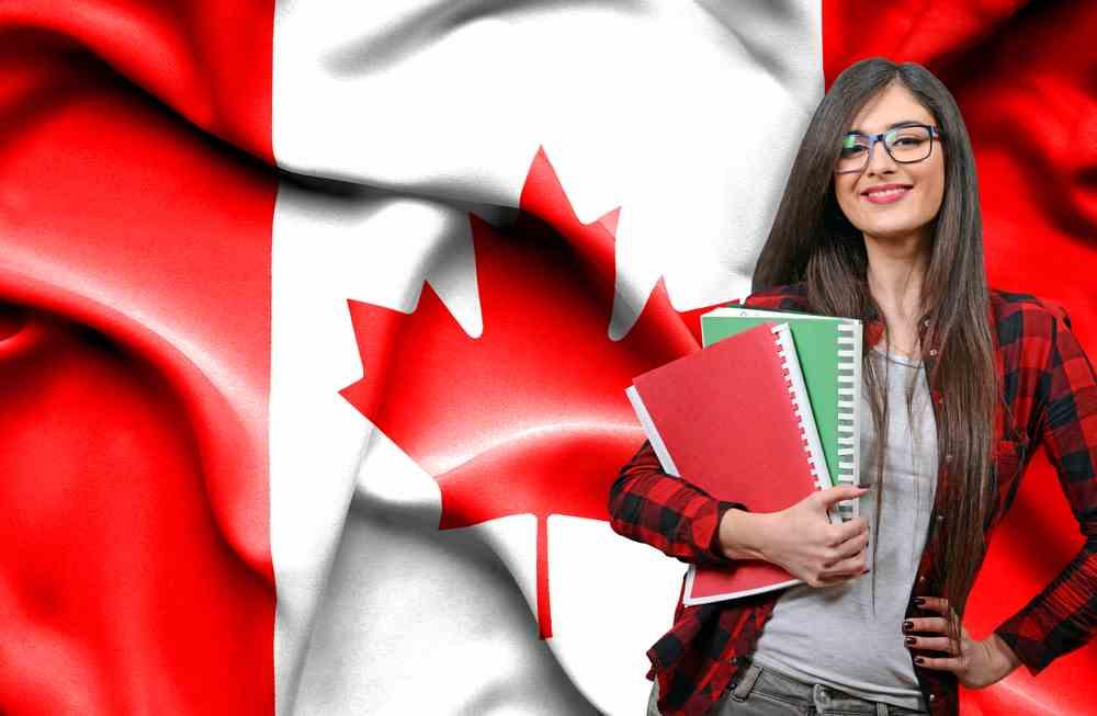 Faça seu intercâmbio no Canadá