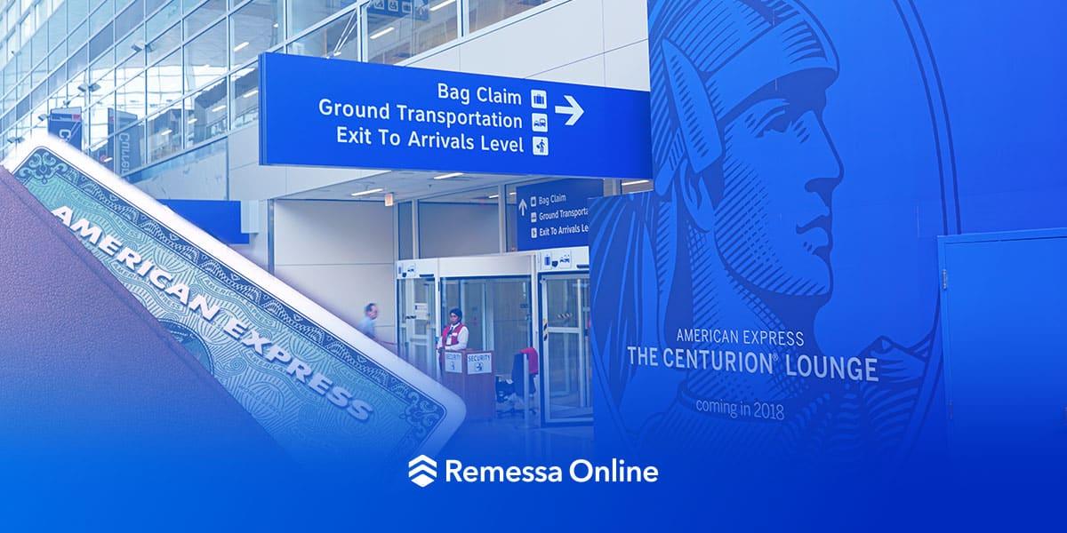 Como tirar e usar o cartão American Express em viagens internacionais