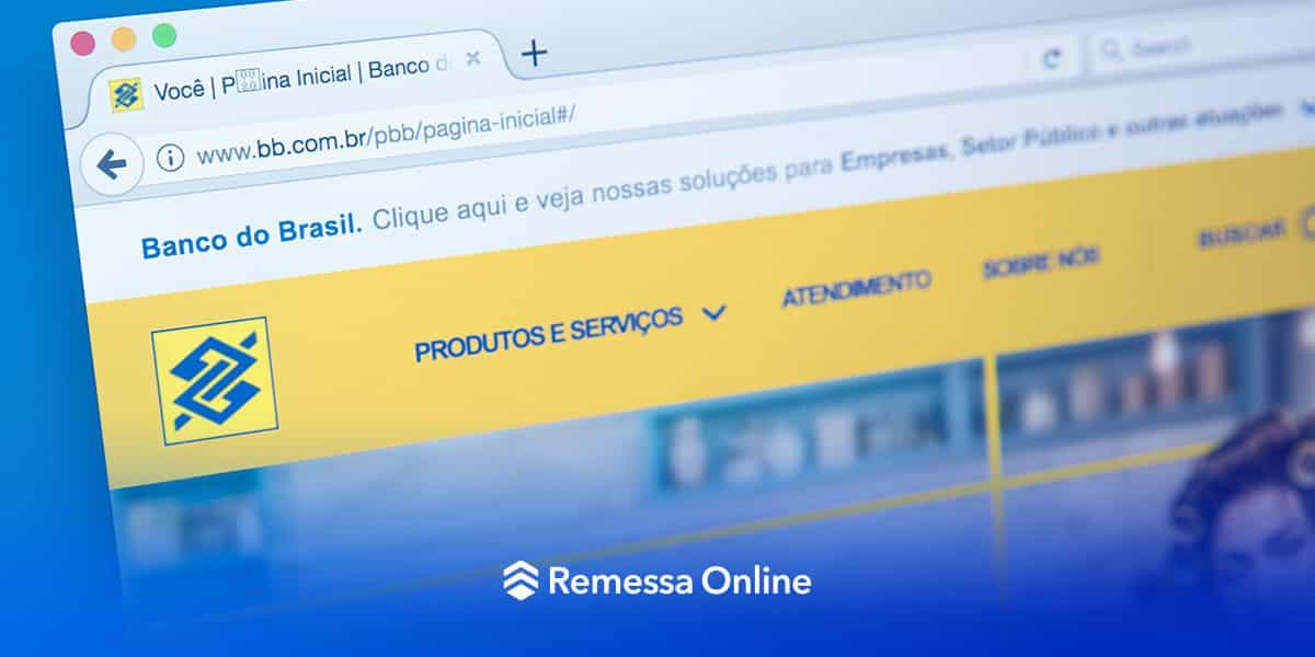 Gerenciador Financeiro do Banco do Brasil: o que é e como funciona