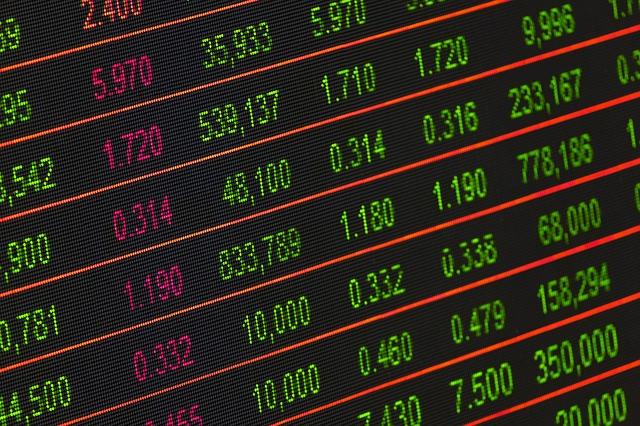 O cenário econômico global está cada vez mais instável